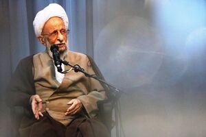 ملاقات احمدینژاد با آیت الله مصباح یزدی از اساس دروغ است