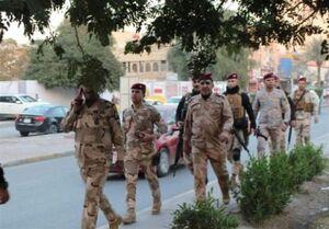 عراق|تشریح چرایی اتخاذ تدابیر امنیتی ویژه در بغداد