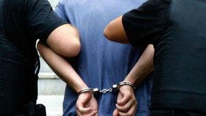 قاتل فراری اهوازی دستگیر شد