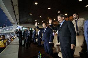 خسارت بیش از ۶۰ میلیاردی فوتبال با تدبیر اسحاق جهانگیری و سلطانیفر!