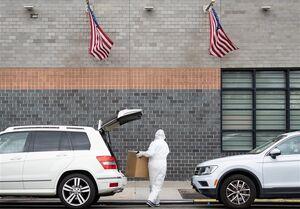 تعداد مبتلایان به کرونا در آمریکا از مرز ۲۰ میلیون نفر عبور کرد