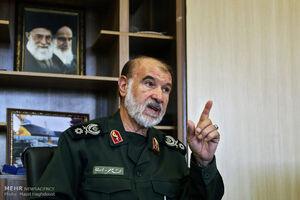 سلیمانی جلوی آمریکا کوتاه نمیآمد/ ایده حاج قاسم برای ارتش سوریه