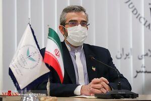 باقری کنی: به بازداشت خودسرانه شهروندان ایرانی پایان دهید
