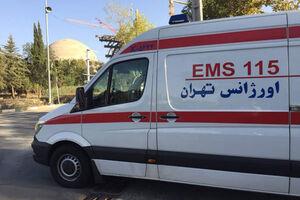 اورژانس ۱۱۵ اجازه دارد بیماران را به بیمارستان خصوصی ببرد؟
