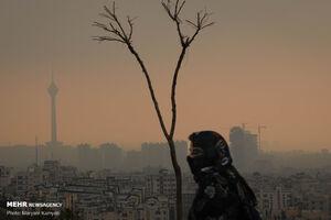 تعطیلی دو روزه تهران آلوده در انتظار تائید دولت است