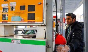 درآمد ۱.۴ میلیارد دلاری ایران از محل صادرات بنزین