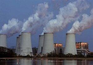 تصاویری از  قدرت عجیب مازوت در آلوده کردن هوا