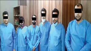 عکس اینستاگرامی چاشنی ۲ جنایت مسلحانه!