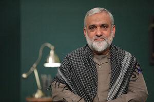 سردار نقدی: مجاهدان منطقه خود را آماده کردهاند