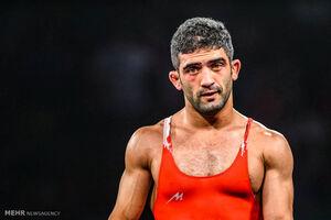 خداحافظی عنواندار کشتی ایران از دنیای قهرمانی