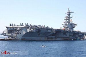 زیردریایی آمریکایی