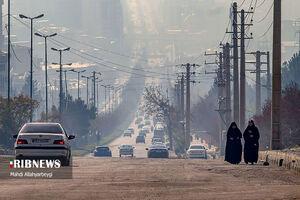 نه مازوت نه خودرو؛ سدها عامل آلودگی هوای تهران!