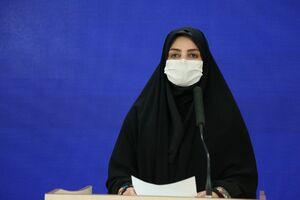 کرونا جان ۱۰۲ نفر دیگر را در ایران گرفت