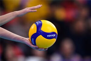 معرفی کادرفنی تیم ملی والیبال نوجوانان