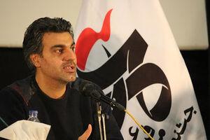 محسن اسلامزاده: شاهد اثرگذاری «عمار» بر دیگر جشنوارهها هستیم