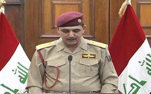 نمی خواهیم عراق سکویی برای حمله به کشورهای همجوار باشد