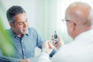 تستوسترون میتواند از دیابت پیشگیری نماید