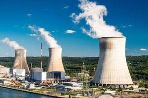 انرژی هستهای نیروگاهی هسته ای تولید برق انرژی پاک