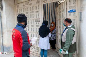 کاهش ۷۹ درصدی فوتی کرونایی در تهران با طرح شهید سلیمانی