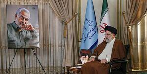 رئیسی: پای میز مذاکره ای که قدرت دفاعی ما را محدود کند نخواهیم نشست/رهبر انقلاب، پیش از نماز بر پیکر حاج قاسم چه فرمودند