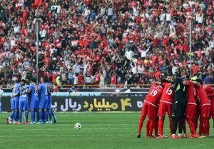 چرا برای ماندن بازیکنان استقلال و پرسپولیس منت میکشید؟!/ جولان مقصران اصلی ارقام نجومی فوتبال ایران