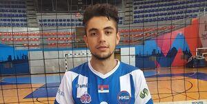 پیشنهاد بزرگ برای ستاره جوان والیبال ایران