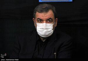 واکنش محسن رضایی به رفتن ترامپ