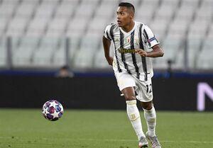 دفاع چپ یوونتوس به کرونا مبتلا شد و بازی با میلان را از دست داد