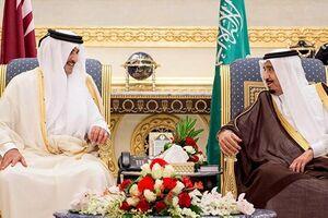 امیر قطر در اجلاس شورای همکاری خلیج فارس شرکت خواهد کرد