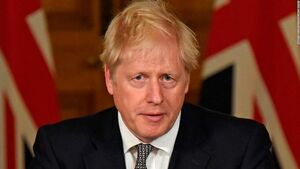 انگلیس برای سومین بار قرنطینه شد