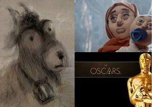 ۲ انیمیشن کوتاه ایرانی در رقابت اسکار ۲۰۲۱