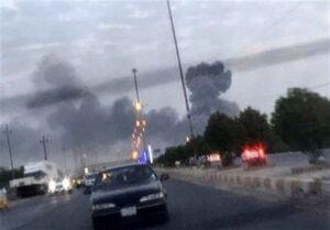 حمله به کاروان نظامی آمریکا در عراق +جزییات