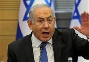 تشدید آشفتگی سیاسی در رژیم صهیونیستی و بدتر شدن وضعیت نتانیاهو