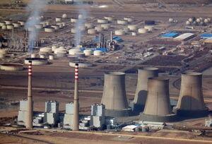 مازوت متهم اصلی آلودگی هوا