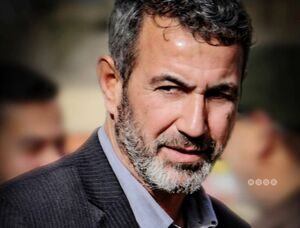 """فیلم/ واکنش جالب """"جانشین ابومهدی"""" به درخواست انتقام"""