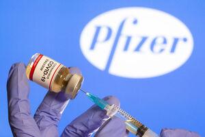 خرید و تزریق واکسن فایزر به تمام خودتحقیران هشتگ زن توصیه میشه