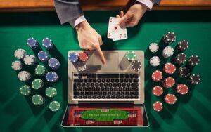 لزوم پاسخگویی بانک مرکزی درباره سایتهای قمار