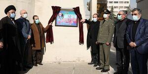 نامگذاری راکتور تحقیقاتی تهران به نام شهید فخریزاده