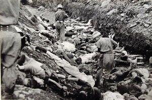 وقتی کره جنوبی ۱۰۰هزار نفر را قتلعام کرد و کسی نگران حقوقبشر نشد