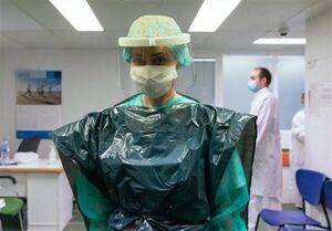 رکورد مبتلایان روزانه کرونایی در انگلیس شکسته شد/ بیش از ۶۰ هزار مبتلا در ۲۴ ساعت