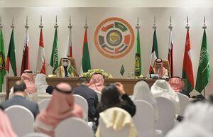 بیانیه نشست سران شورای همکاریهای خلیج فارس امضا شد