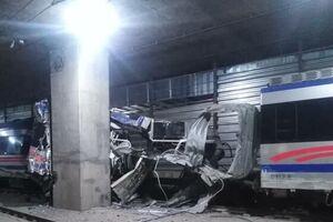 پروژه ناقص افتتاح شده رئیس جمهور در تبریزحادثه آفرید/ فاز ۳ خط یک مترو تعطیل شد