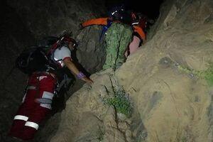 ۵ نفر در ارتفاعات«زرین کوه» دماوند مفقود شدند