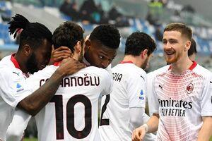 شکست ناپذیرترین تیم های این فصل اروپا/معجزه پیولی در میلان - کراپشده