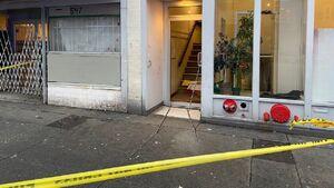 تیراندازی در ونکوور کانادا