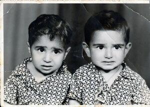 پاسدار رحیم یاراحمدی در قاب تصویر