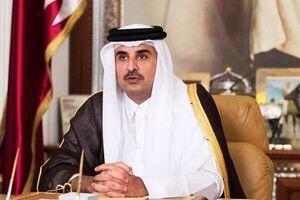 امیر قطر از توافقنامه «العُلا» استقبال کرد
