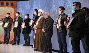برگزیدگان  «فیلمنامه» و «تاریخ فرهنگی و اجتماعی» عمار تقدیر شدند