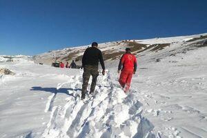 اعلام پایان عملیات نجات در دماوند/ حال عمومی کوهنوردان مساعد است