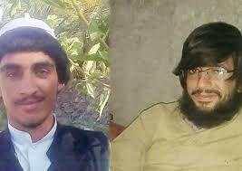 عکس/ جنایات دو تروریستی که به دار مجازات آویخته شدند